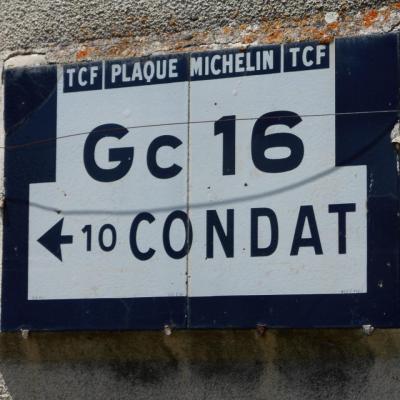 15190 Saint Bonnet de Condat  (1)