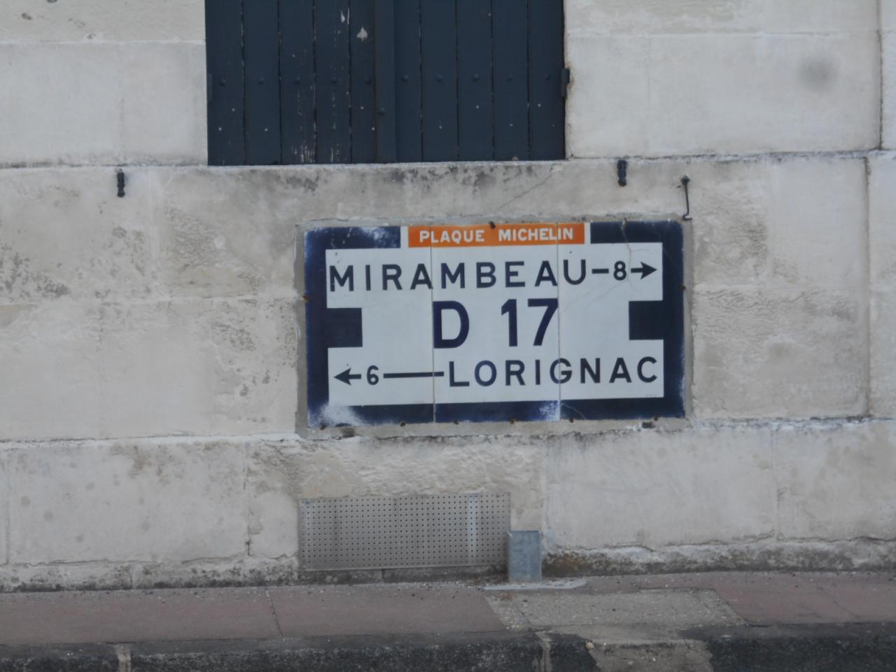 17240 Saint Ciers du Taillon