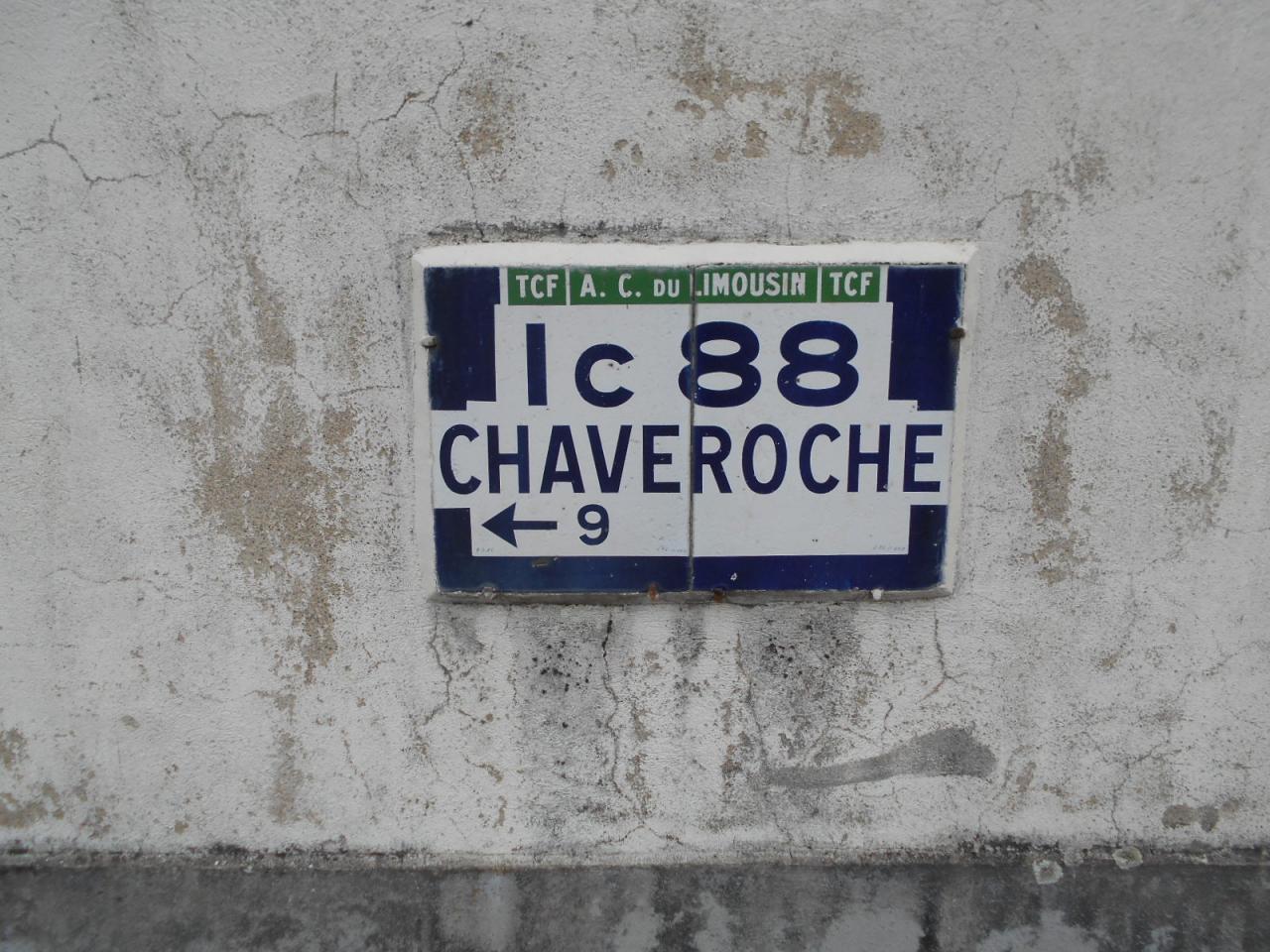 19200 Chaveroche