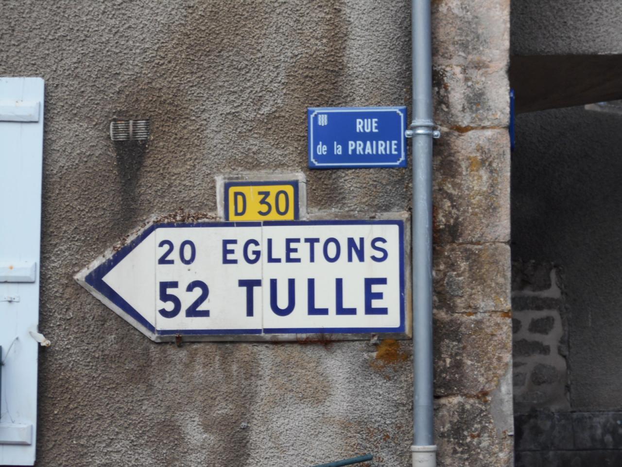 19300 Egletons