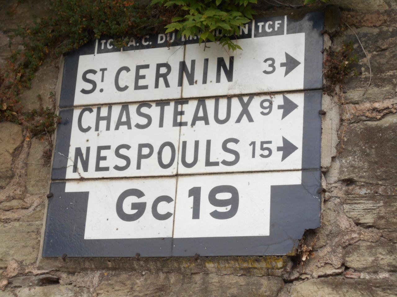 19600 Chasteaux