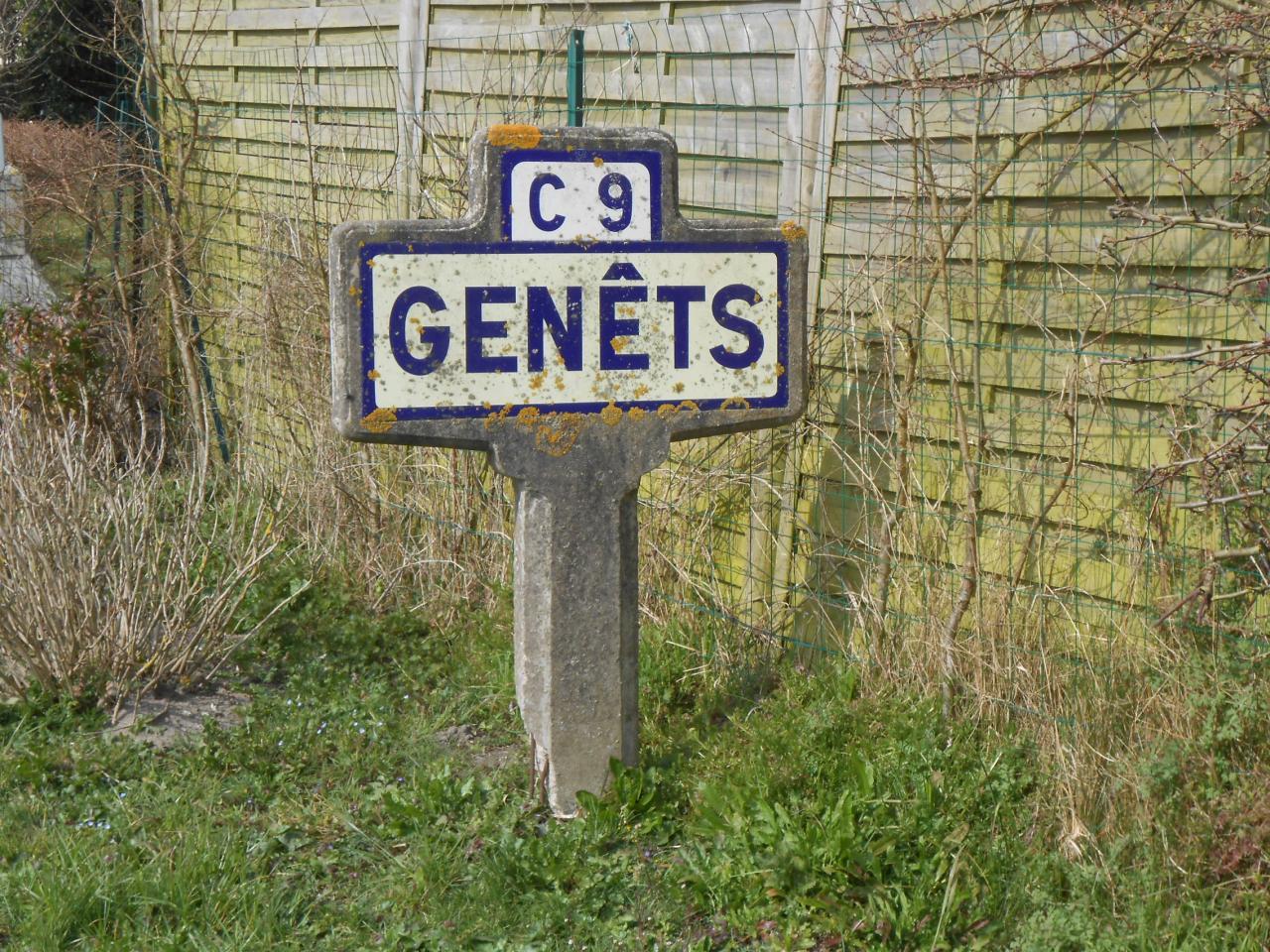 50 Genets