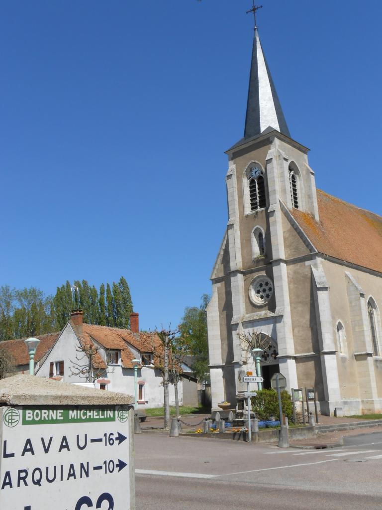 58440 La Celle sur Loire (4)