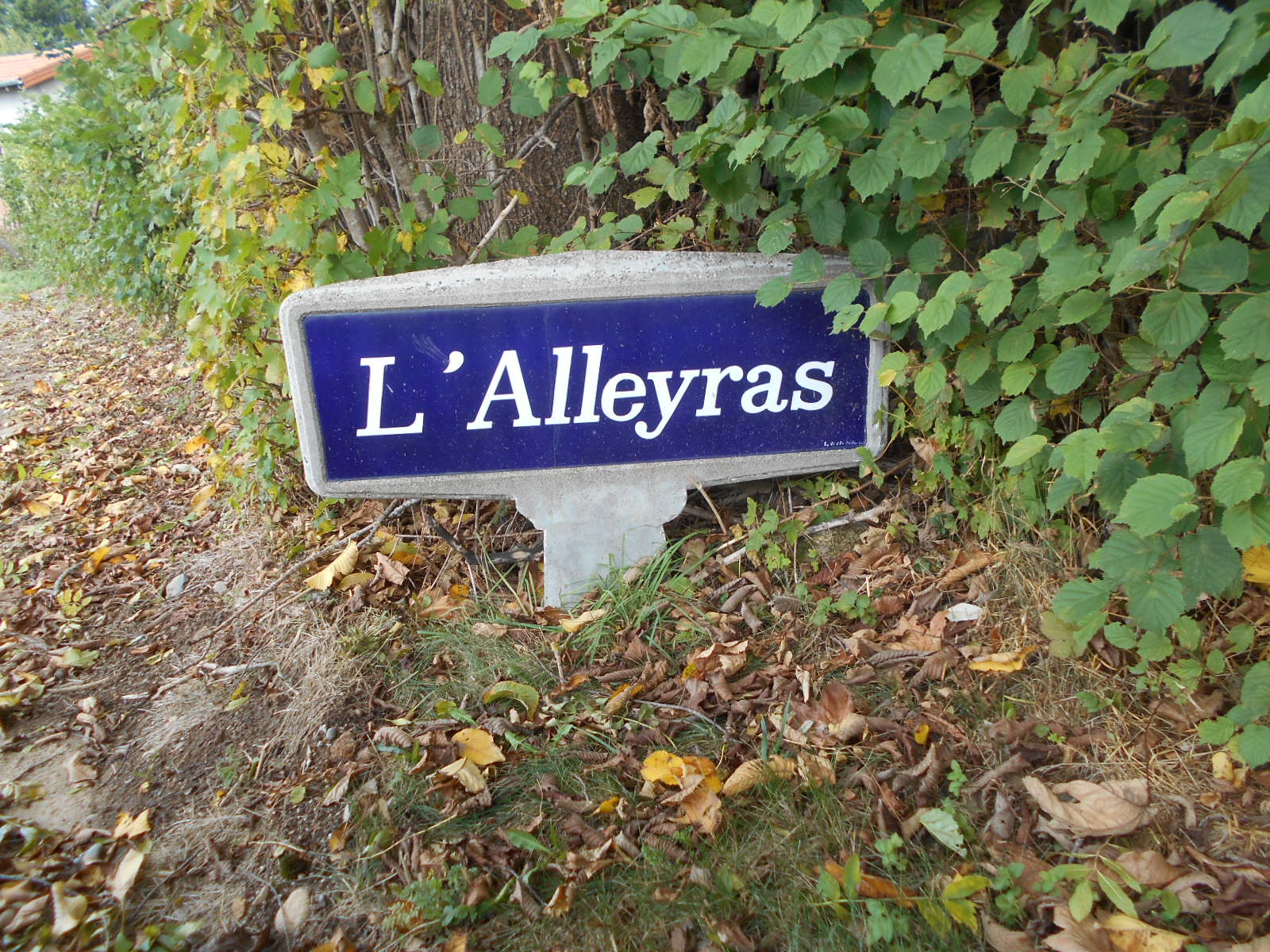 63 L'Alleyras