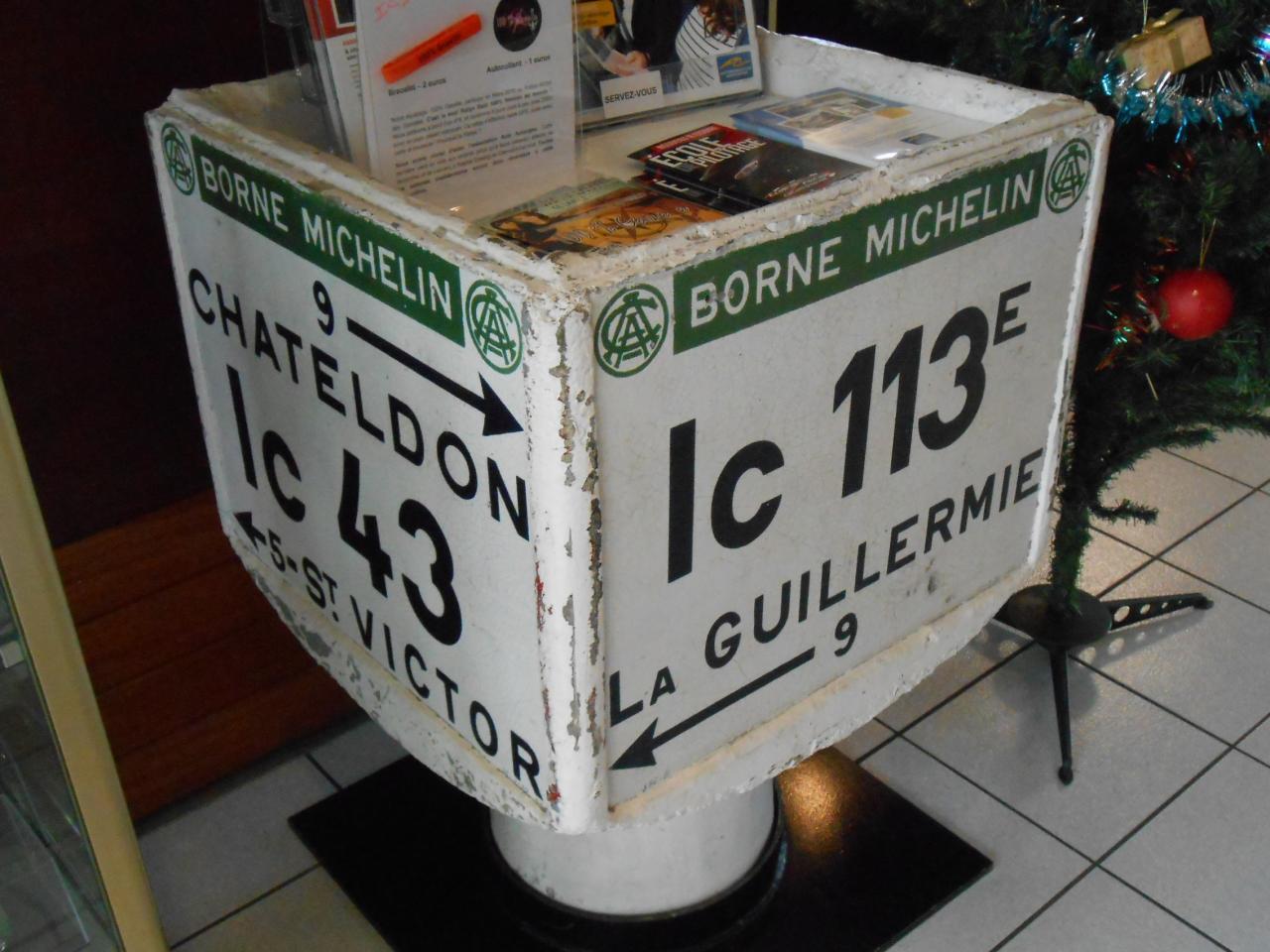 63000 Borne Automobile Club d'Auvergne (1)