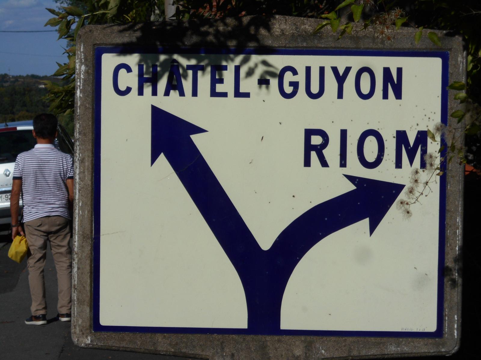 63140 Chatel-Guyon