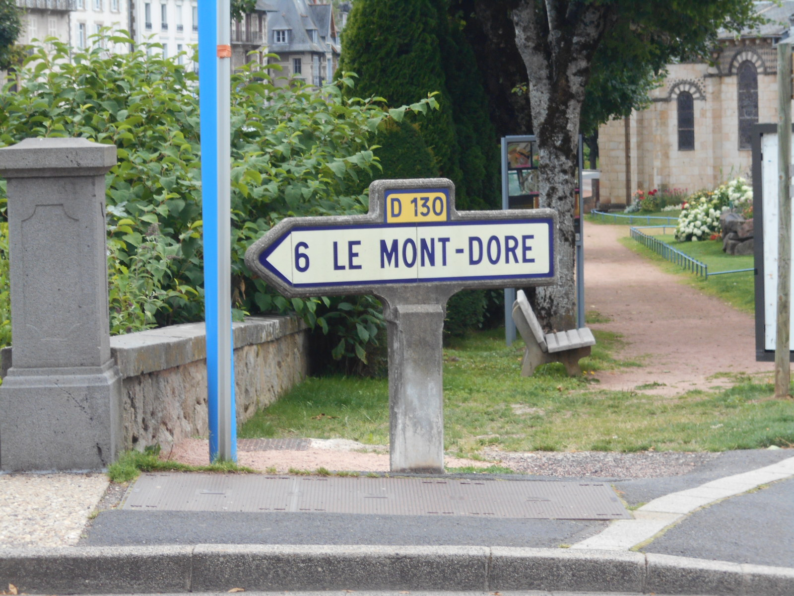 63150 La Bourboule
