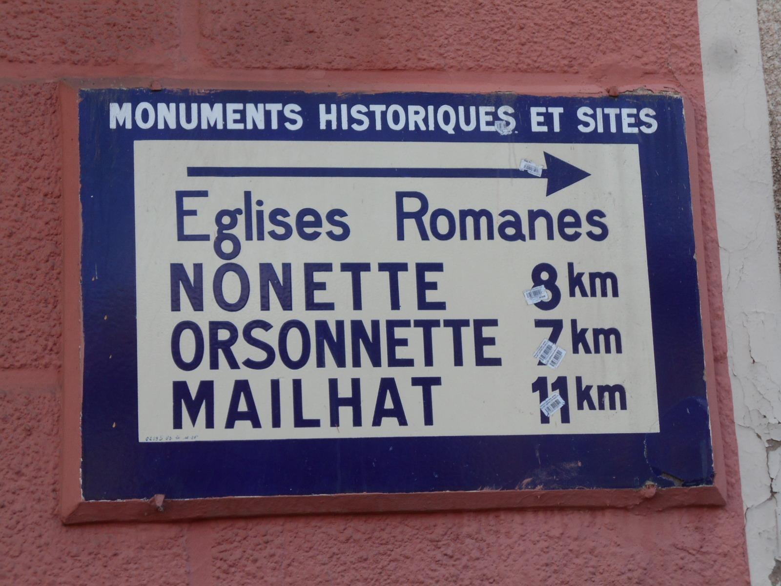 63340 Saint Germain Lembron