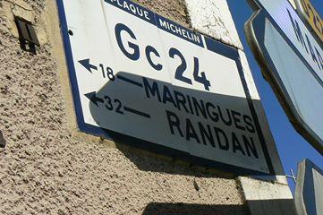 63350 Maringues