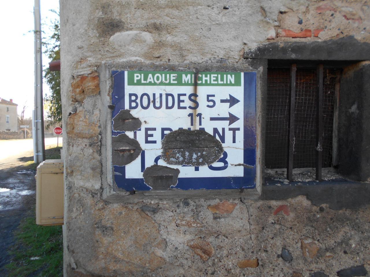 63430 Saint Germain Lembron