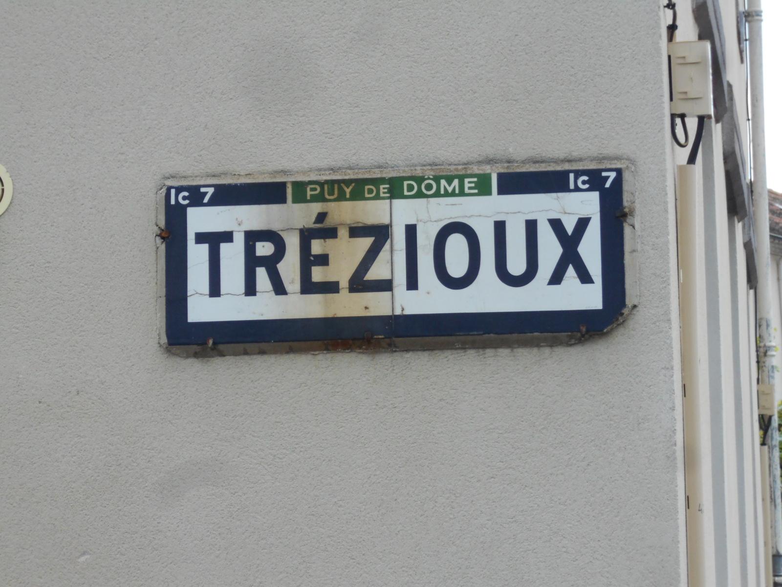 63520 Trézioux