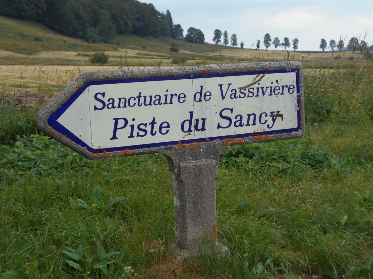 63610 Besse- Vassivières