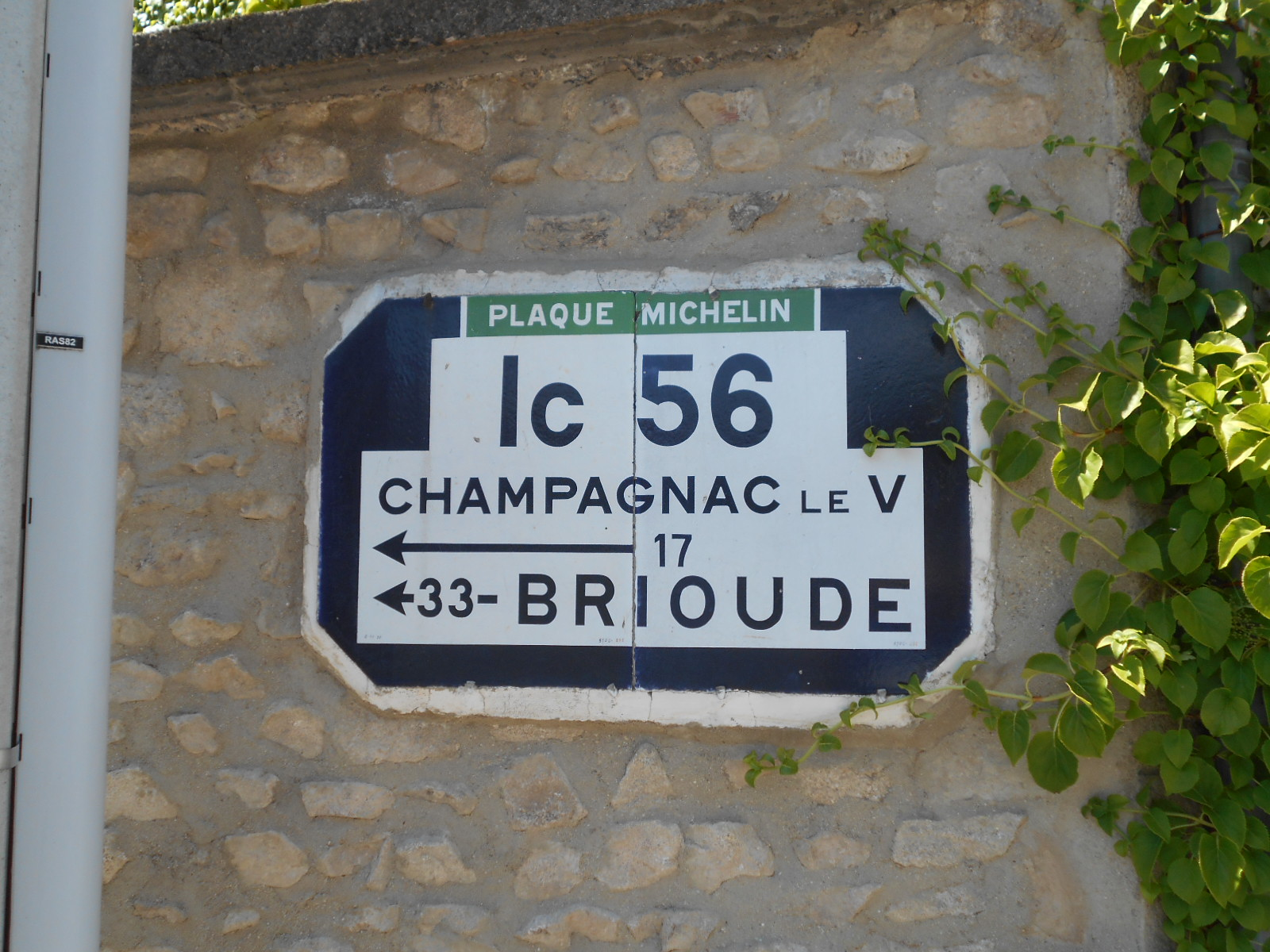 63630 Saint Germain l'Herm