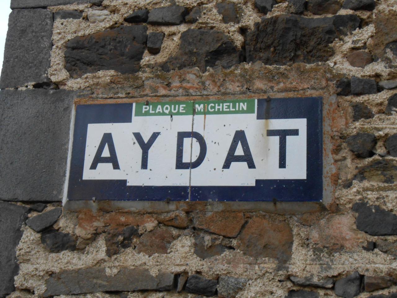 63970 Aydat